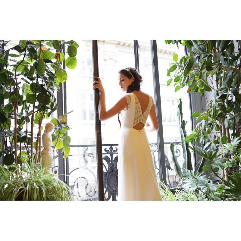 زفاف - Amarildine Style 13 -  Designer Wedding Dresses