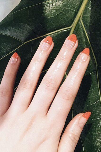 Wedding - Ногти