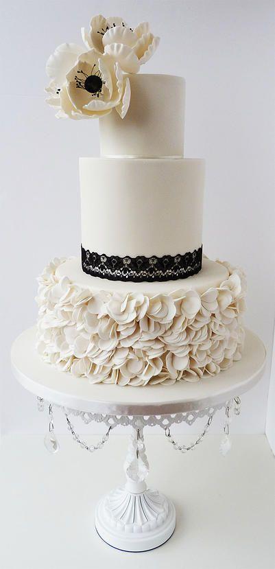 Свадьба - Cake Stands By Opulent Treasures