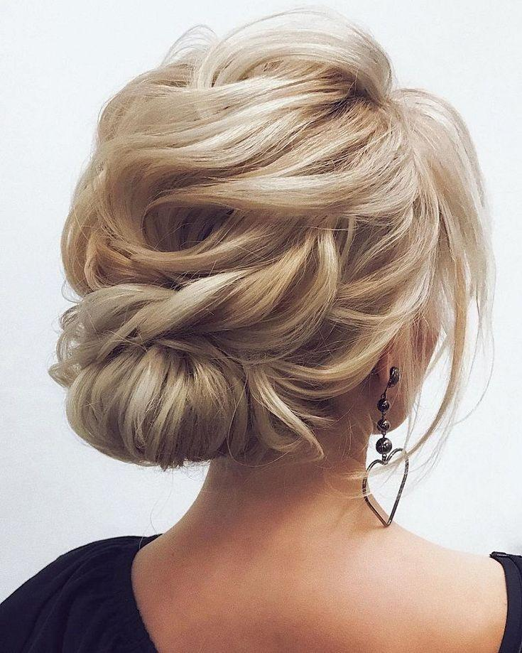 Mariage - 100 Gorgeous Wedding Hair From Ceremony To Reception
