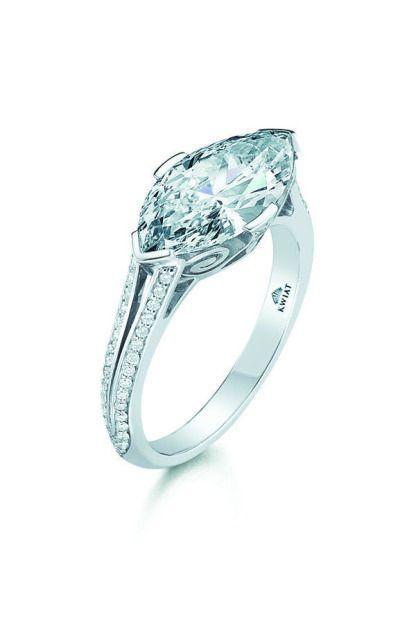 زفاف - 30 Of Our Most Coveted Engagement Rings