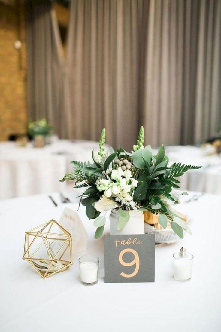 Decor 15 Modern Wedding Decor Ideas 2819077 Weddbook