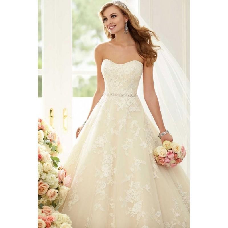 Mariage - Stella York Style 6130 - Fantastic Wedding Dresses