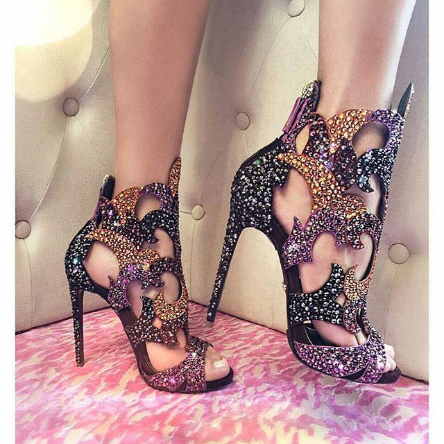 Mariage - Shoes Wooow