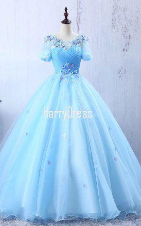 Hochzeit - Wedding: Dresses