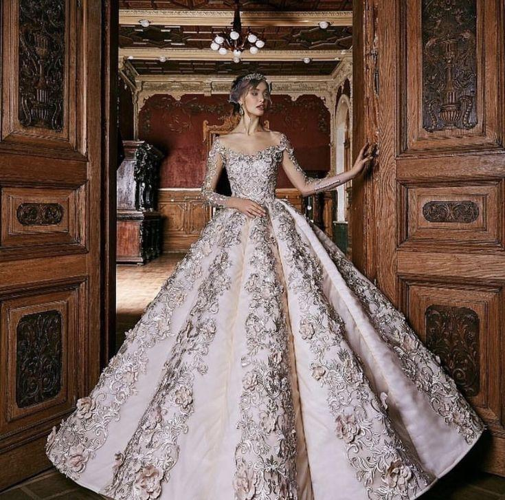 Wedding - Vestidos Novia, Bridal Dresses