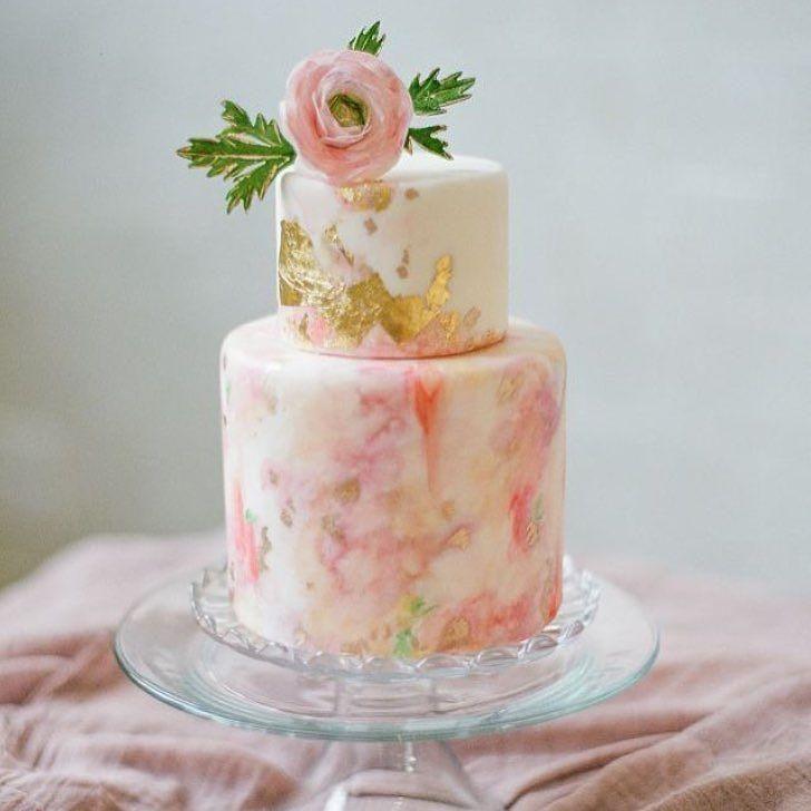 Wedding - Wedding Cakes, Cupcakes And Desserts