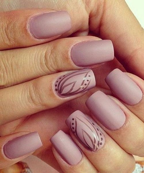 Trendy Nail Art Designs You Might Not To Miss Out - Trendy Nail Art Designs You Might Not To Miss Out #2819725 - Weddbook