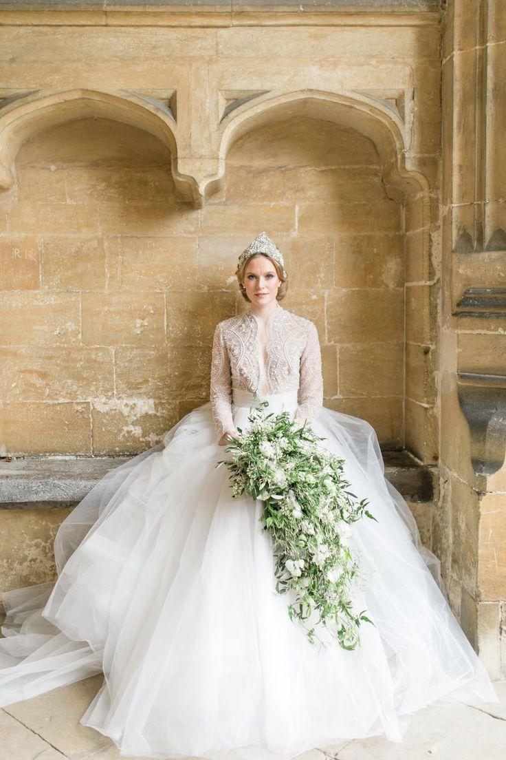 Wedding - Wedding Dress Inspiration - Photo: Roberta Facchini Photography