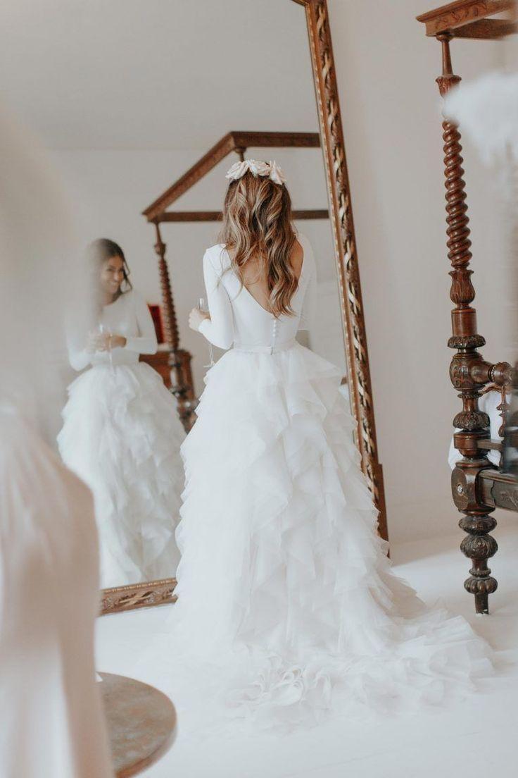 Wedding - #WeddingDress✔❤