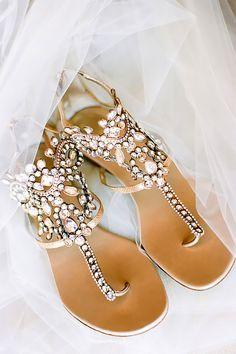 Hochzeit - 33 Comfortable Wedding Shoes That Are Oh-So-Stylish