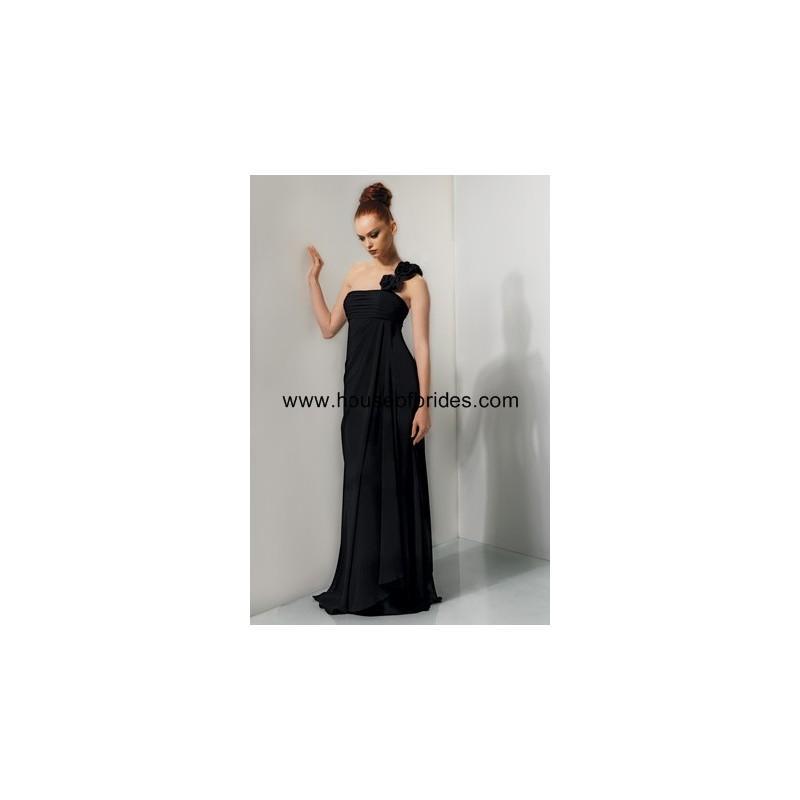 Wedding - Bari Jay Bridesmaid Dress Style No. 641 - Brand Wedding Dresses
