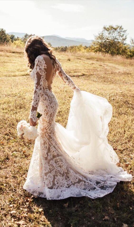 Dress 31 Amazing Wedding Dresses