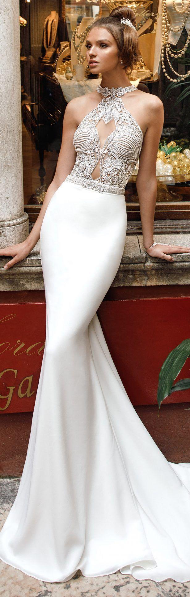 "Wedding - Wedding Dresses By Julie Vino Spring 2018 ""Venezia"" Bridal Collection"