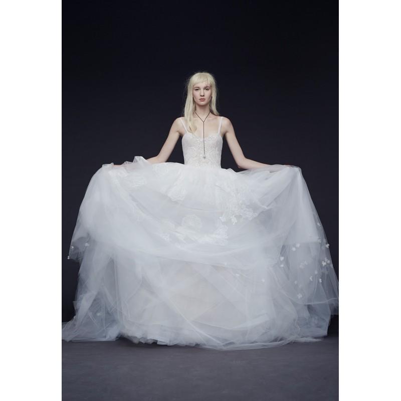 Mariage - Pippa (Vera Wang) 2015 Otoño Pippa En A Otros - Vestidos de novia 2018