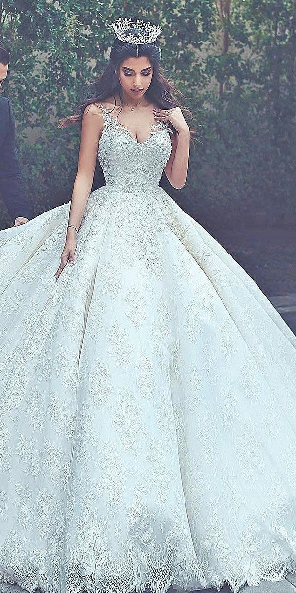 Hochzeit - 24 Top Wedding Dresses For Bride
