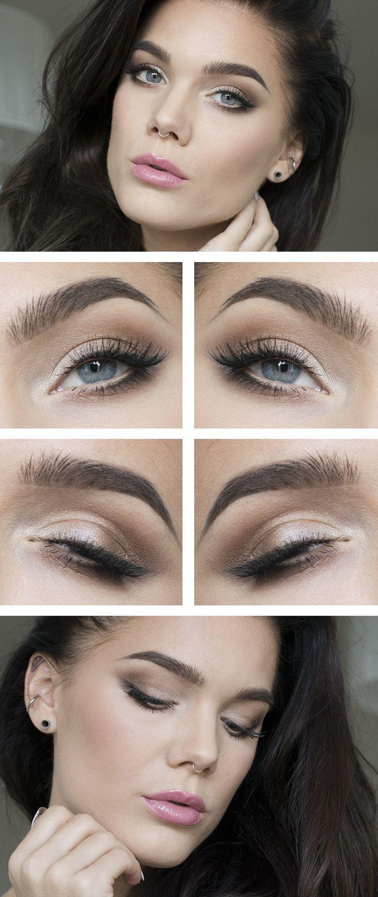 Wedding - Makeup Ideas