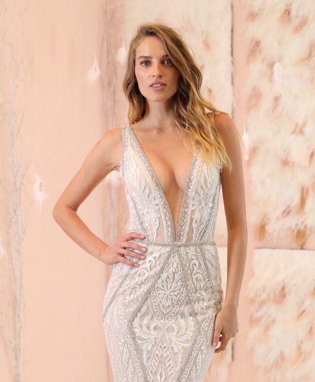 418d9305ca Best Of Bridal Fashion Week  Gala By Galia Lahav Wedding Dress Collection  2017