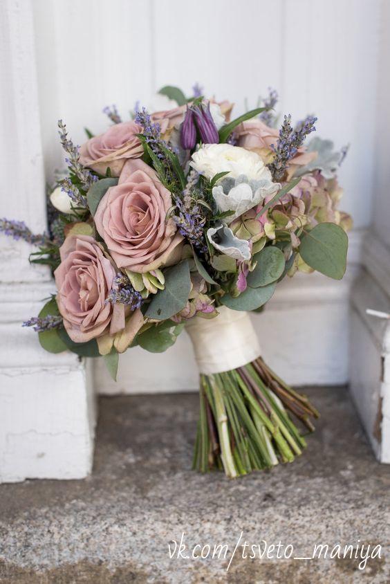 Wedding - Цветок