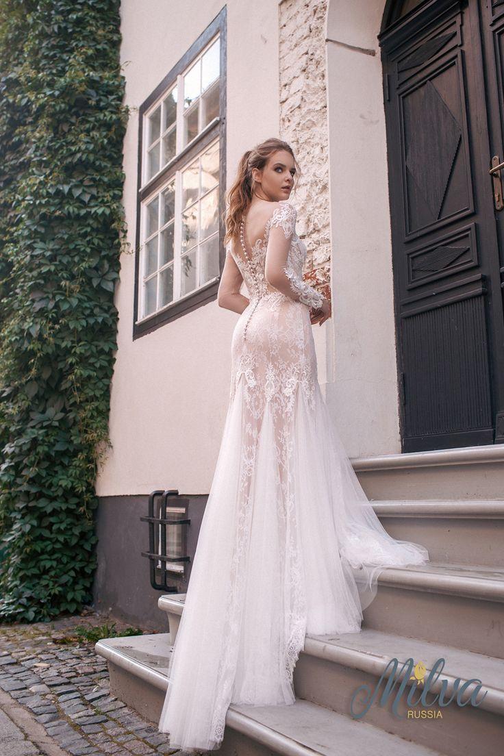 Dress - Braut Kleider #2821817 - Weddbook
