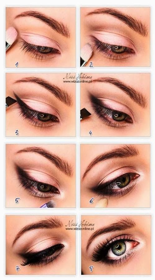 Boda - Makeup Ideas