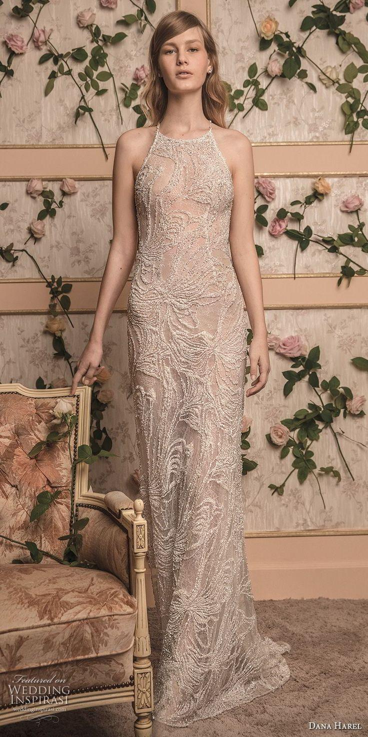 Wedding - Dana Harel 2018 Wedding Dresses —   Spotlight On This New Bridal Designer