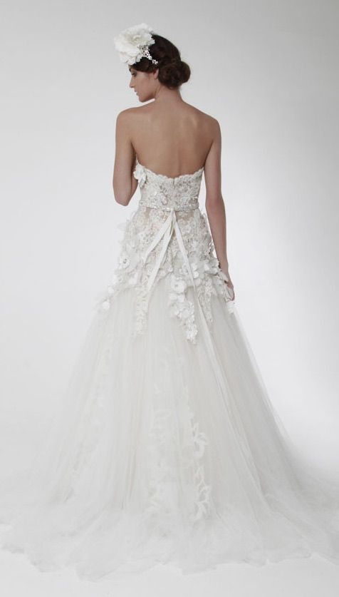 زفاف - Wedding Dress Inspiration - Anna Georgina