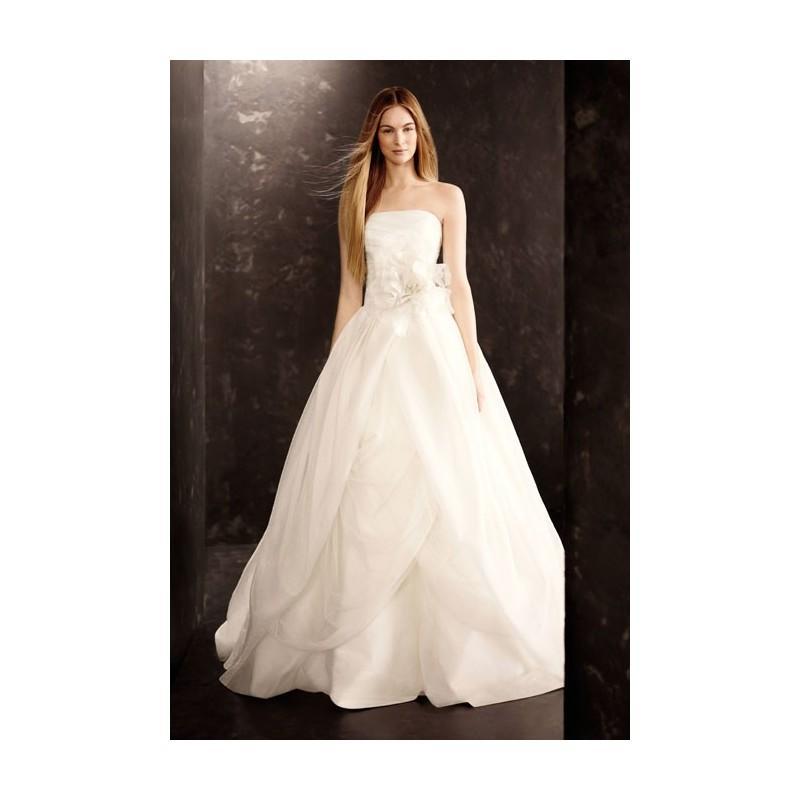 0b20ff70779 White By Vera Wang - Stunning Cheap Wedding Dresses  2822390 - Weddbook