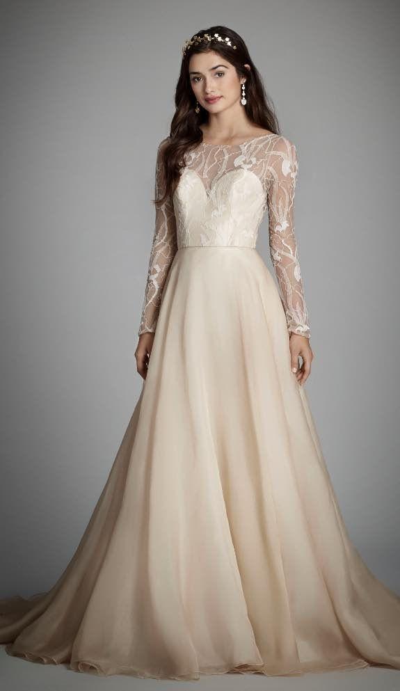 Wedding - Wedding Dress Inspiration - Alvina Valenta