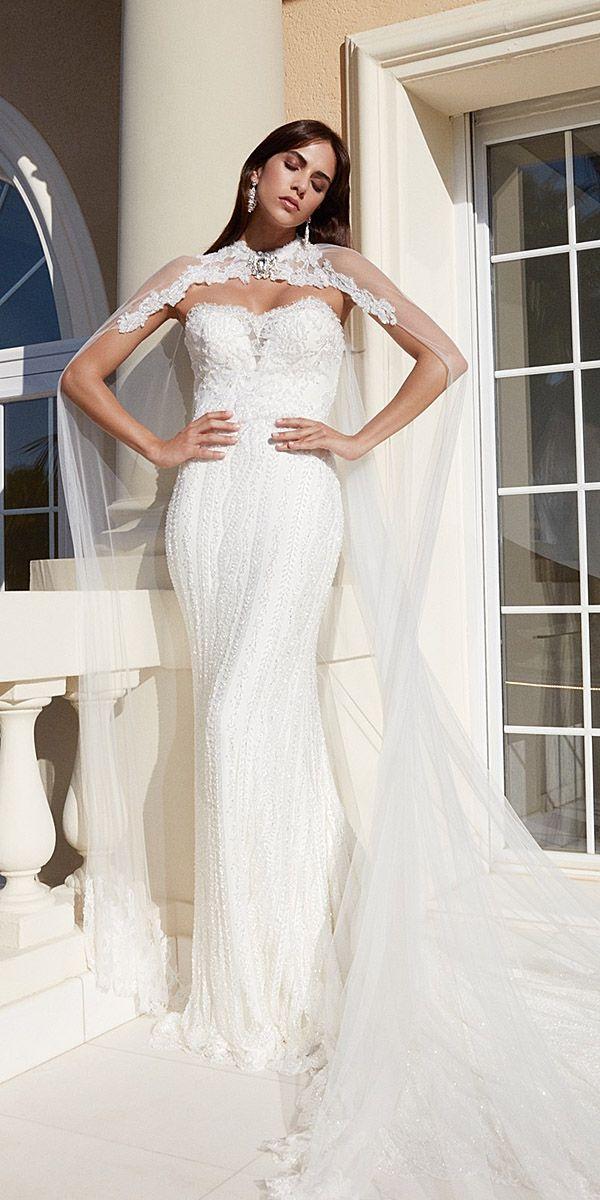 Wedding - 24 Alessandra Rinaudo Wedding Dresses For 2018