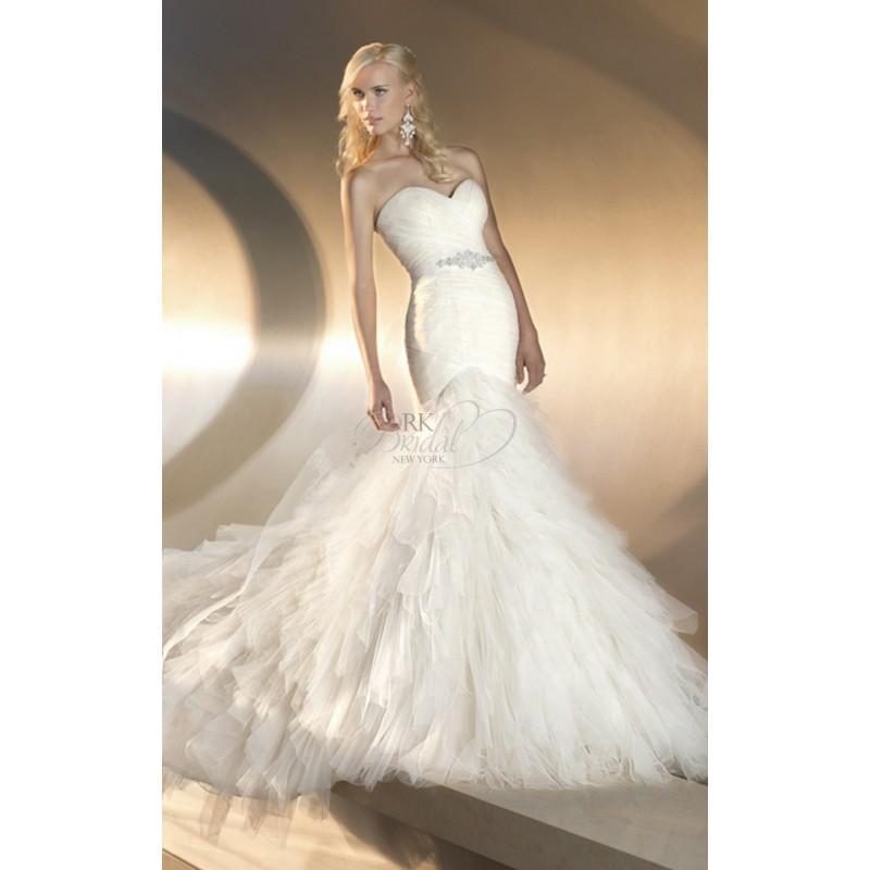 Hochzeit - Essense of Australia Style D1463 - Elegant Wedding Dresses