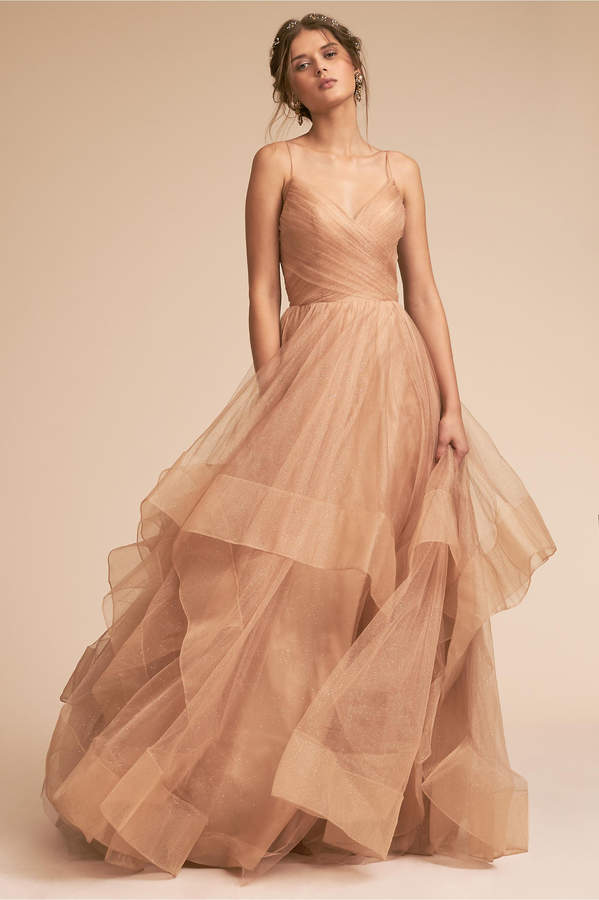 Wedding - Chantelle Dress