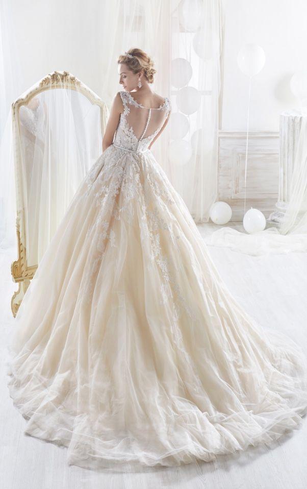 Hochzeit - Wedding Dress Inspiration - Nicole Spose