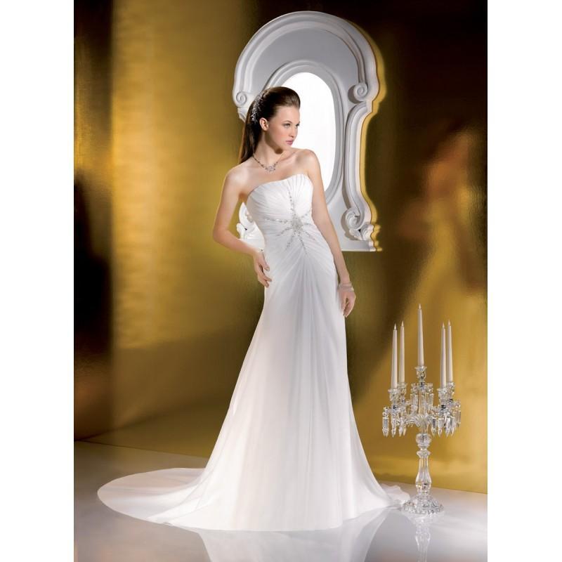 Mariage - Just for you, 135-10 - Superbes robes de mariée pas cher