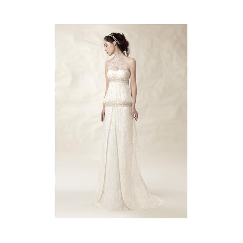 367b84c16 Lempicka (José María Peiró For WhiteDay) - Vestidos De Novia 2018 ...
