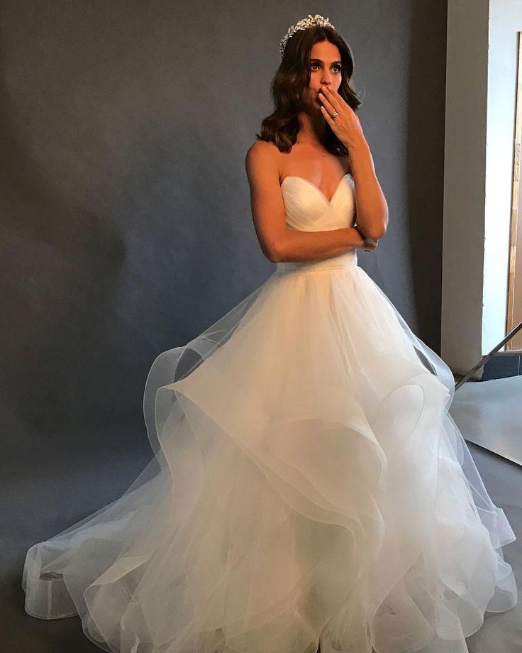 e3cd3916784 Dress - LOVE By Pnina Tornai 2018  2823113 - Weddbook