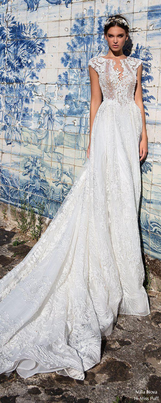 40d915024ed Milla Nova Sintra Holidays Wedding Dresses 2018  2823178 - Weddbook