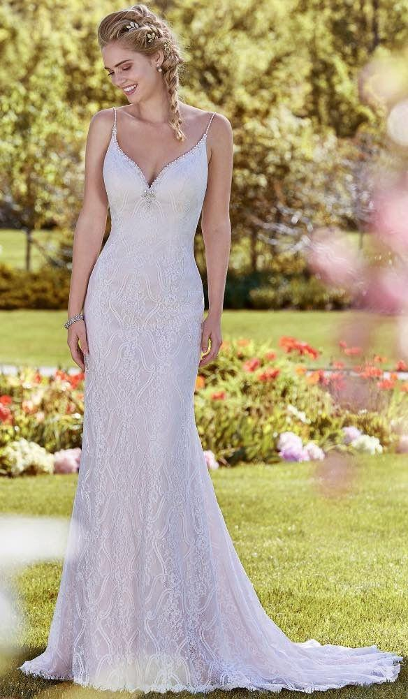 Wedding - Wedding Dress Inspiration - Rebecca Ingram From Maggie Sottero