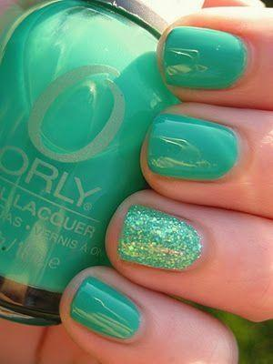 Mariage - Top 10 Orly Nail Polish Swatches - 2018 Update