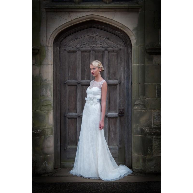 Mariage - Augusta Jones Carmen - Stunning Cheap Wedding Dresses