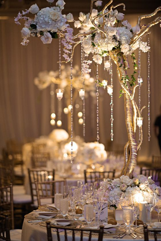 30 Rustic Twigs And Branches Wedding Ideas 2823408 Weddbook