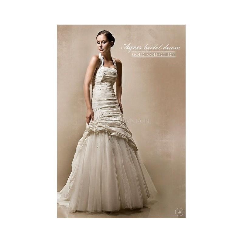 Hochzeit - Agnes - Gold Collection (2011) - 10101 - Formal Bridesmaid Dresses 2018