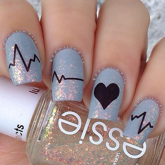 Mariage - 30  Ombre Nail Arts That You Will Love