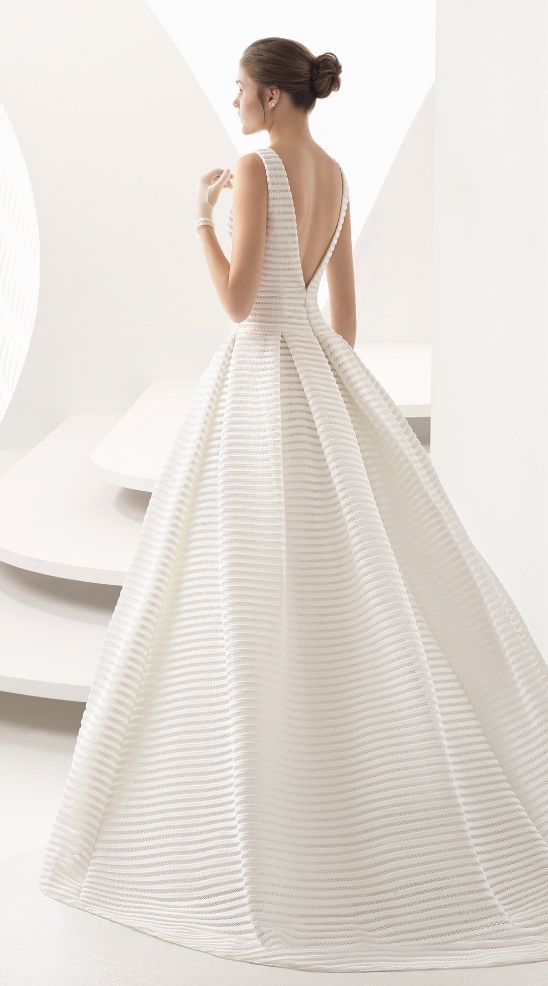 Boda - Wedding Dress Inspiration - Rosa Clara