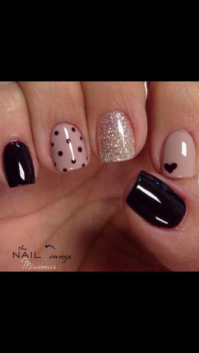 Mariage - Cute Nail Designs