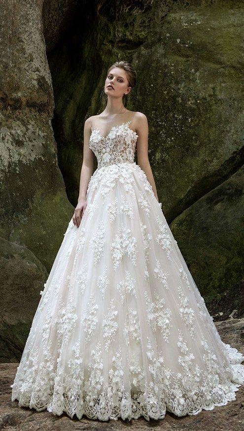 زفاف - Wedding Dress Inspiration - Viero Bridal