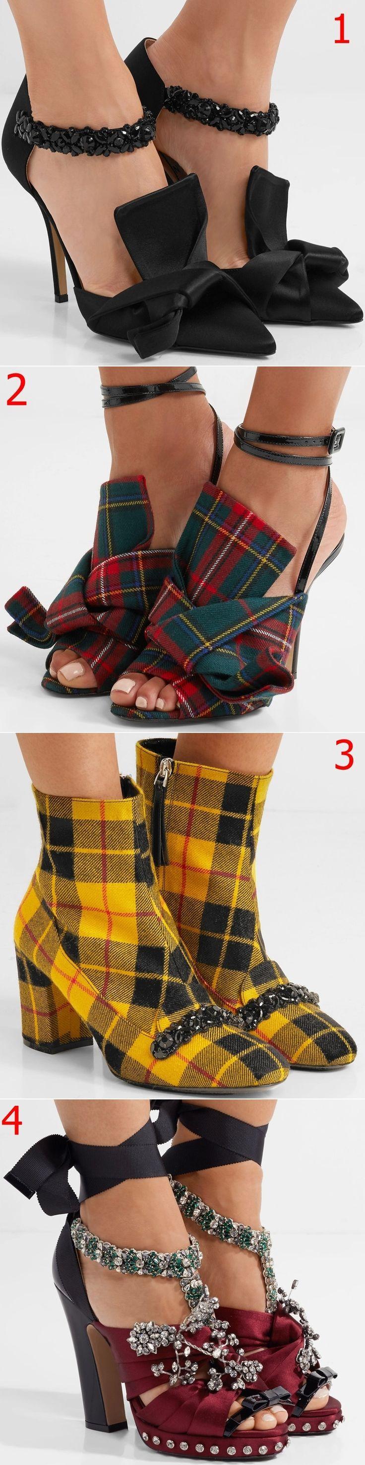 Wedding - Shoe Fetish