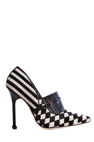 Wedding - Manolo Blahnik Heels
