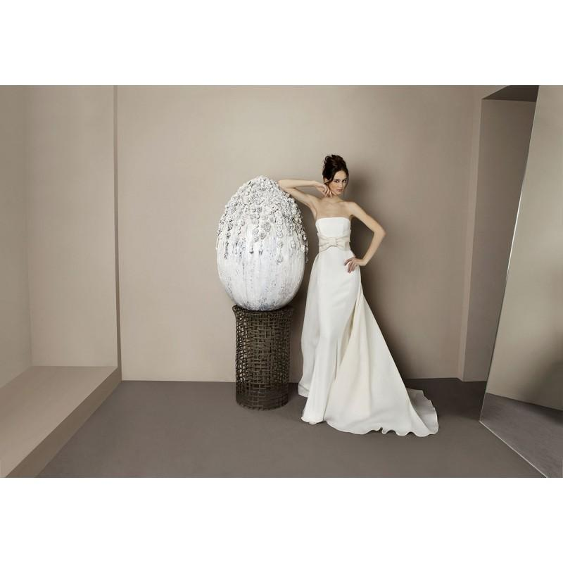زفاف - Antonio Riva CS_228 -  Designer Wedding Dresses