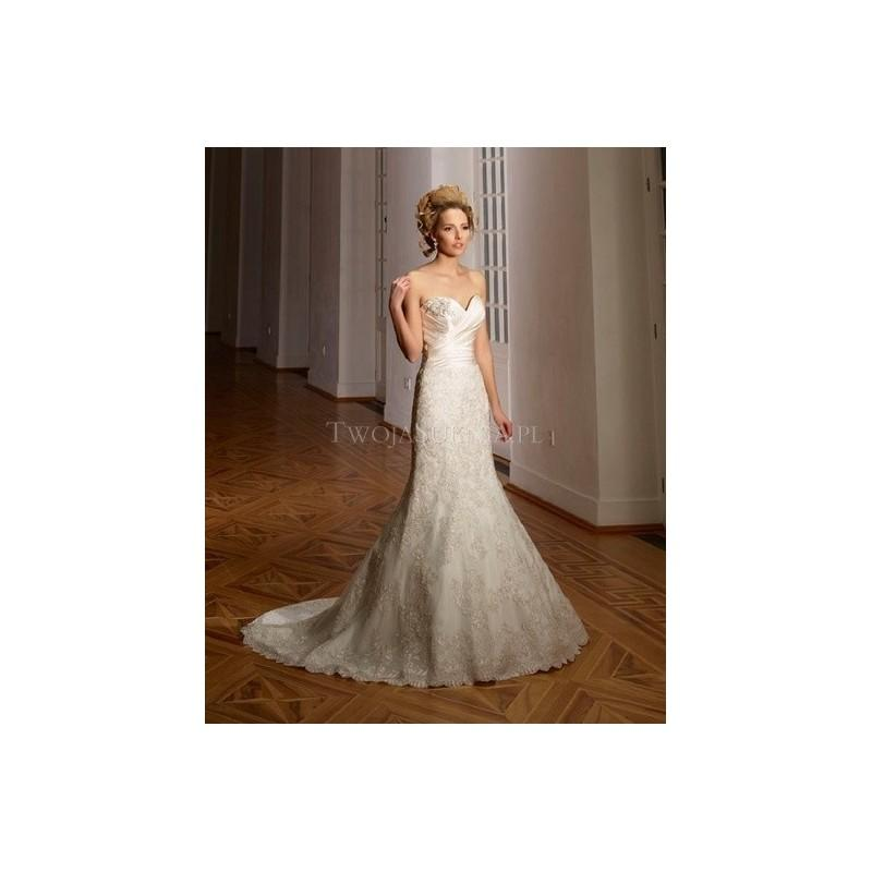 زفاف - Diane Legrand - Romance (2015) - 4205 - Formal Bridesmaid Dresses 2018